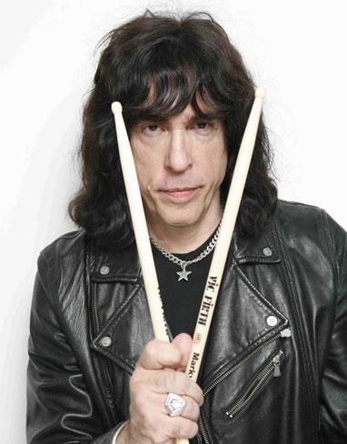 Legendary Ramones Drummer Marky Ramone on The Ray Shasho Show