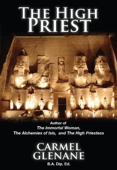 The High Priest by Carmel Glenane