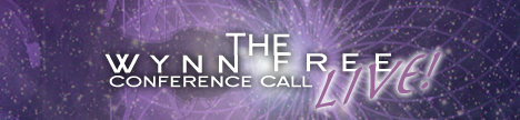 The Wynn Free Conference Call LIVE