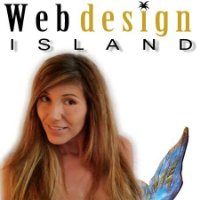Tori Jones, Web Design Island