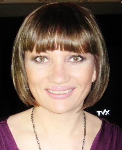 Lily Kolosova