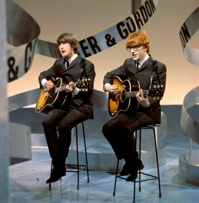 Peter and Gordon Legend Peter Asher on The Ray Shasho Show