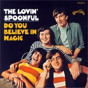 The Lovin' Spoonful did like nobody before or since, putting their first seven singles into the Top 10