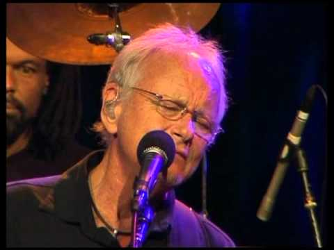 The Youngbloods legend Jesse Colin Young on The Ray Shasho Show