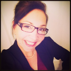 Author Lisa McDonald