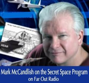 Mark McCandlish