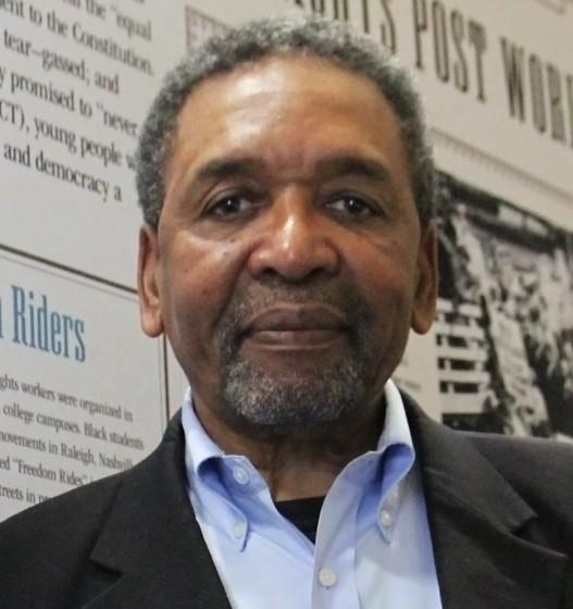Frank Smith, Jr.