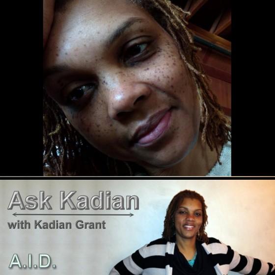 Kadian Grant, Ask Kadian, Unburdening Yourself, Burdens