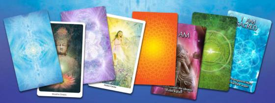 How to Use an Oracle Deck in 3 Easy Steps for Maximum Success and Ensure Prosperity!