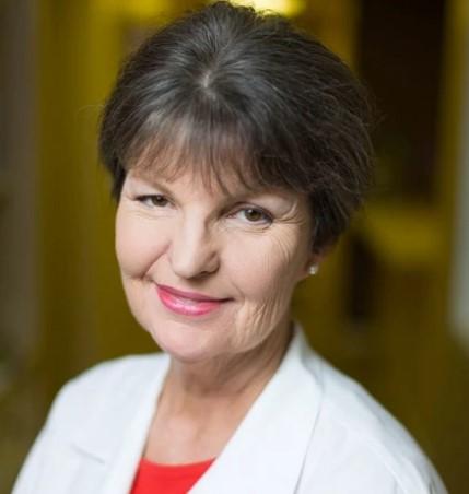 Dr Rita Ellithorpe
