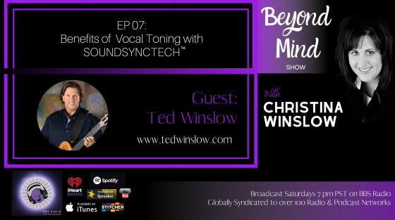 Ted Winslow, toning