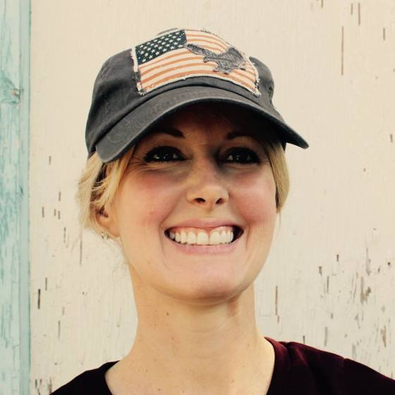 Katie, The Good Patriot