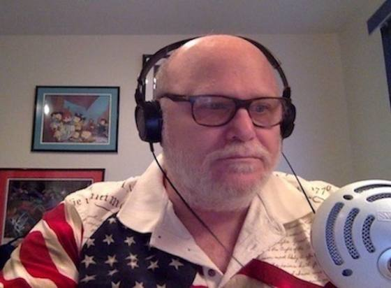 Jeff Dunetz, a New Yorker, a Jew, and a conservative, a journalist, blogger and pundit