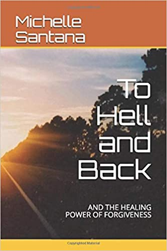 SpirituallyRAW Ep 334 To HELL and Back with Hosts April and Jay Matta and Guest Michelle AnnaMarie Santana