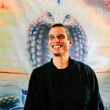 The Power of the Plant Medicines with Shaman Paul Diamond