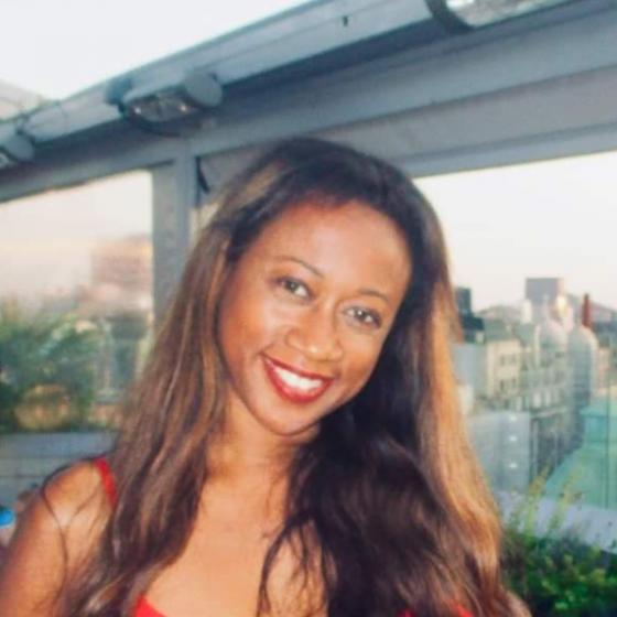 Teisha Powell