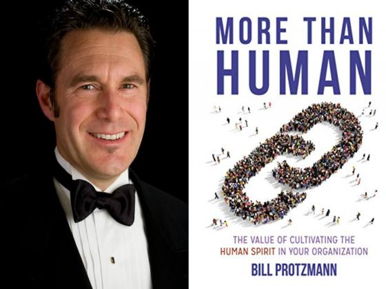 SpirituallyRAW Ep 354 More Than Human with Guest Bill Protzmann, World's Leading Expert On The Power of Music