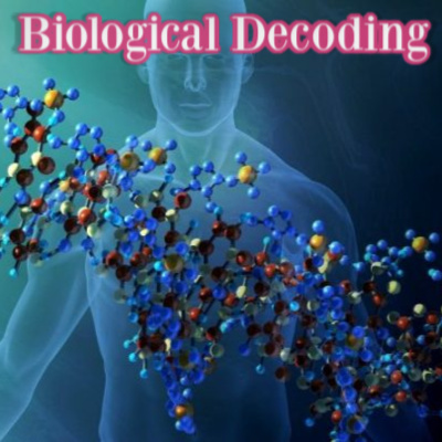 SpirituallyRAW Ep.349 Biological Decoding with Guest Cathrine Elizabeth Silver