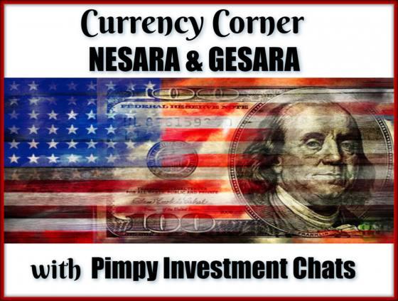 SpirituallyRAW Ep 365 NESARA & GESARA with Pimpy's Investment Chat