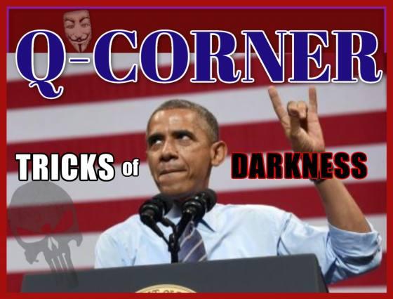 SpirituallyRAW Ep 381 QANON Shows Us Tricks of Darkness