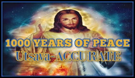 SpirituallyRAW Ep 410 Utsava ACCURATE 1000 Yrs of Peace