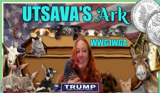 SpirituallyRAW Ep. #392: Utsava-ACCURATE, New Currency Predictions Bitcoin, Iraqi Dinar, Vietnam Dong, RV, Gold, Silver, Gold Standard, Trump, Tesla Healing Towers, Clean Vaccine, Natural Cures, MMS, Q&A, and More!