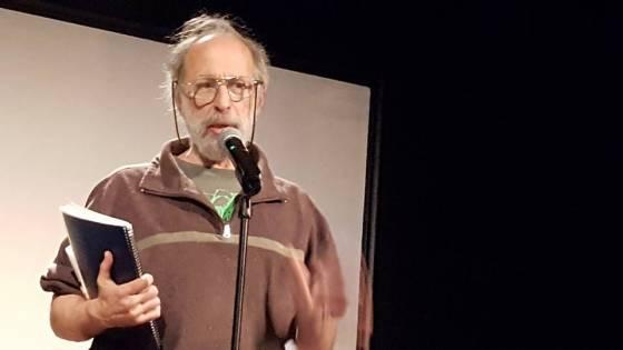 David Schwartzman