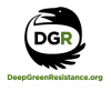 Author Derrick Jensen, Co-Founder of Deep Green Resistance