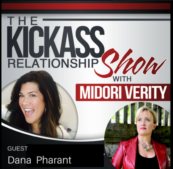 Discover Your Inner Dominatrix with Dana Pharant