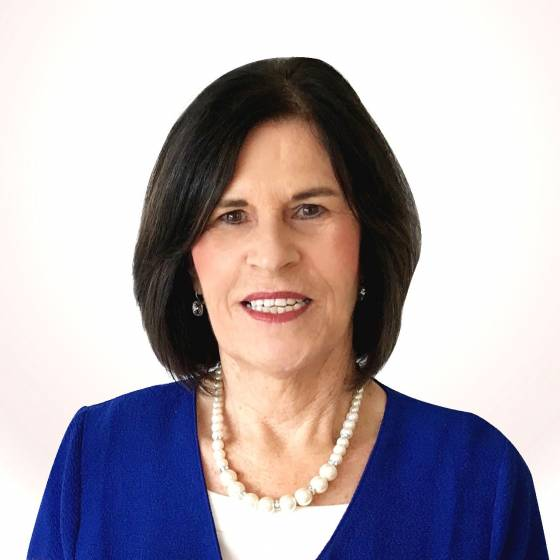 Linda Wells, Men's Anxiety Expert