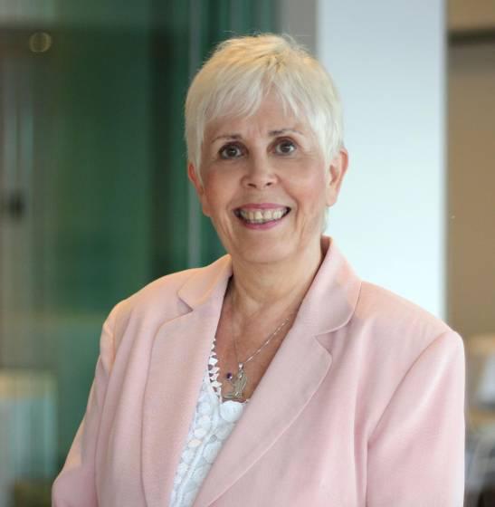 Mary Rodwell