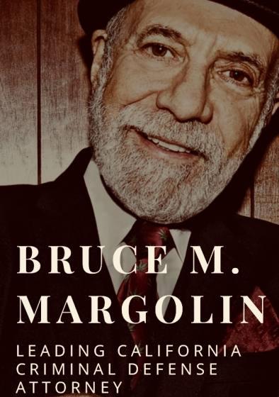 Bruce Margolin