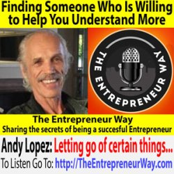 The Entrepreneur Way Interview