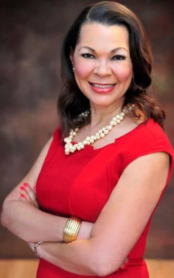 Linda Mercado Greene