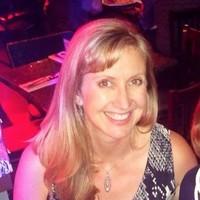 Sharon Brock - health journalist