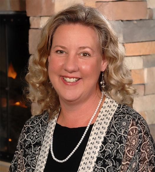 Megan Carnarius, RN, MT, NHA