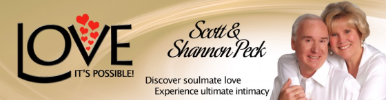 Scott and Shannon Peck
