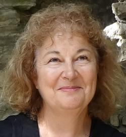 Dr Carmen Boulter