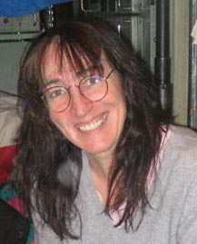 Dr Judy Wood