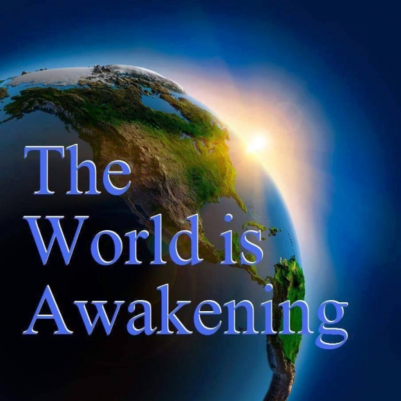 The World Is Awakening