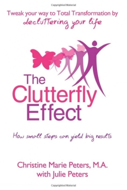 The Clutterfly Effect