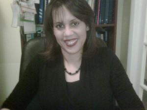 Donna Smith-Moncrieffe