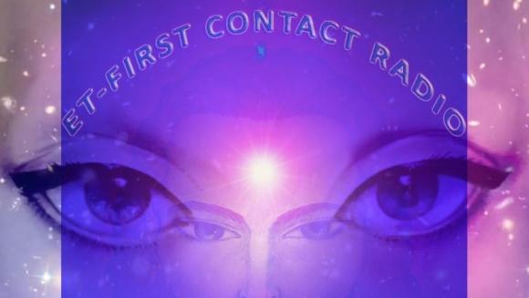 ET-First Contact Radio with Maarten Horst