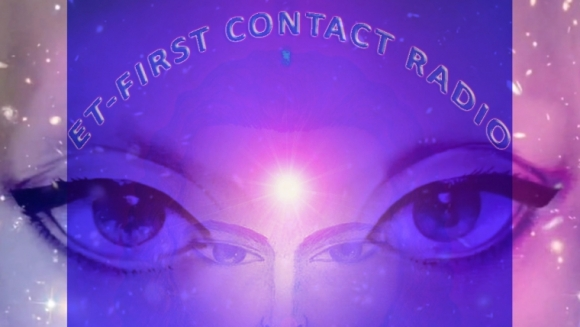 ET-First Contact Radio and guest Kevin Galalae