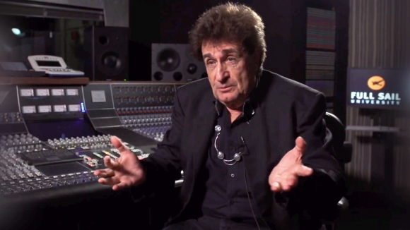 he Ray Shasho Show with special guest Patrick Moraz (Keyboardist 'YES' and the Moody Blues)
