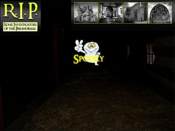 Paranormal Investigator Radio