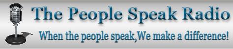 The People Speak and Steven Druker