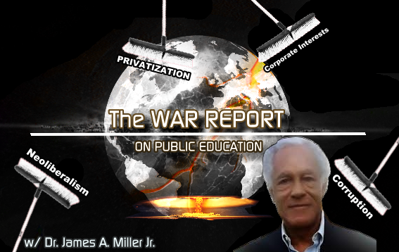 The War Report on Public Education