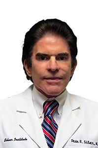 Dr Dean Silver