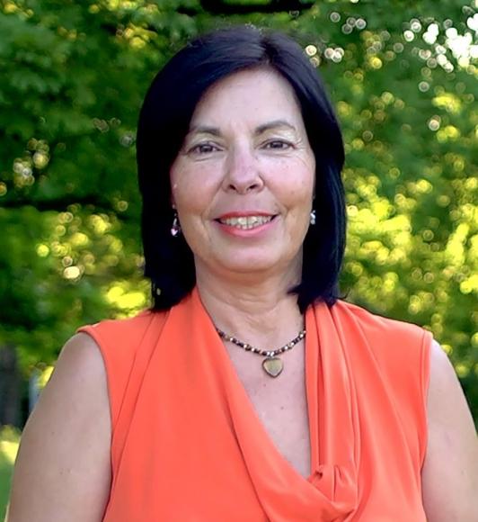 Dr Judy Seeger